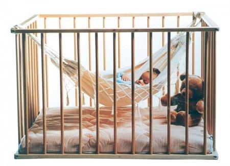 5fe8f5ec5 Hamaca bebé forro natural [BEBÉ Y NIÑOS] : Un Mundo de Hamacas, para ...