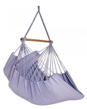 Hanging chair New Line lavender