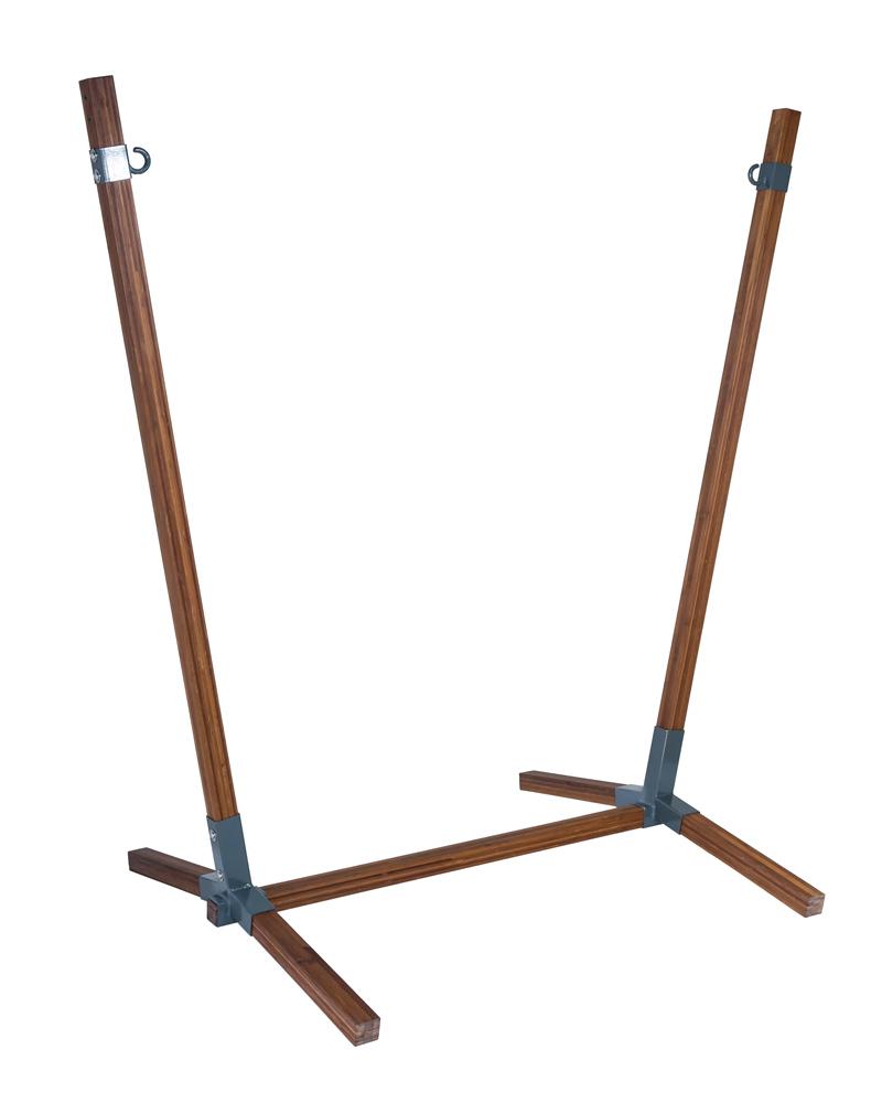 Noa stand for hanging chairs sillas colgantes un mundo de hamacas the only authentic - Soporte para hamaca ...